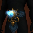 Primal Combatant's Waistguard of Cruelty Model