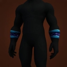 Outrunner's Cuffs Model
