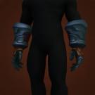 Deepwild Gauntlets, Sarjun Gauntlets, Huangtze Scale Gauntlets, Wild Plains Gauntlets, Sarjun Handwraps, Deepwild Handguards Model