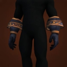 Gloves of Spell Mastery Model