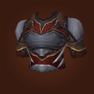 Savage Gladiator's Leather Tunic Model