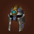 Gorian Royal Crown, Longshot Helm Model