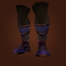 Titan-Forged Slippers of Salvation Model