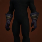 Tailthrasher Gloves, Frostwolf Scout's Gloves, Steamscar Gloves, Karabor Skirmisher Gloves Model
