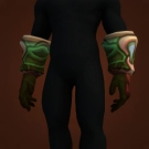 Wasphide Gauntlets Model