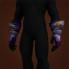 Chromatic Gauntlets Model