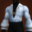 Buccaneer's Vest Model