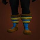 Furen's Boots Model
