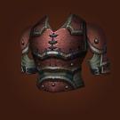Pratt's Handcrafted Vest, Jangdor's Handcrafted Vest Model