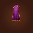 Corrahn's Cloak, Zealous Cloak of Battle Model