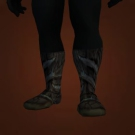 Boots of the Perilous Seas, Treads of Flawless Creation, Earthmender's Boots Model