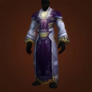 Robes of the Incarnate, Shroud of the Incarnate Model