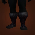 Spiderweb Tabi, Self-Effacing Boots Model
