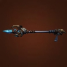 Primal Gladiator's Battle Staff Model