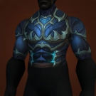 Malevolent Gladiator's Dreadplate Chestpiece, Crafted Malevolent Gladiator's Dreadplate Chestpiece Model
