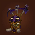 Mask of Restless Spirits Model