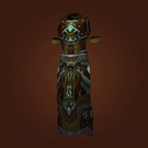 Runetotem's Robe of Triumph, Runetotem's Vestments of Triumph, Runetotem's Raiments of Triumph Model