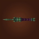 Cyu's Ornate Wand Model