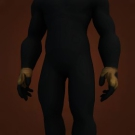 Ranger Gloves Model