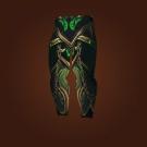 Ruthless Gladiator's Felweave Trousers, Ruthless Gladiator's Felweave Trousers Model