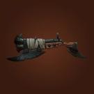 Longclaw Gun Model