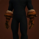 Time-Stop Gloves Model