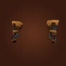 Fortified Gauntlets, Gauntlets of Ogre Strength Model