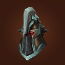 Helm of Precognition Model