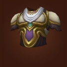 Sunsoul Battleplate, Sunsoul Breastplate, Sunsoul Chestguard Model