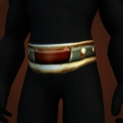 Warbringer's Belt Model