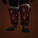 Temptessa's Knee-High Boots Model