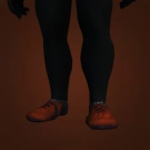 Boots of Tirisgarde Model