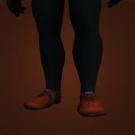 Boots of Tirisgarde Model
