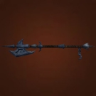 Icier Barbed Spear Model