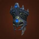 Cataclysmic Gladiator's Satin Hood Model