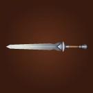 Merc Sword Model