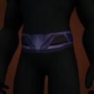 Netherfury Belt, Waistguard of Shackled Souls Model