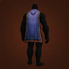 Lushwater Cloak, Sorcerer Cloak Model