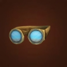 Steamworker's Goggles Model