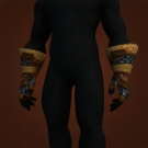 Fortified Gauntlets, Gauntlets of Ogre Strength Model