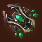Fragment of Oshu'gun, Primal Combatant's Redoubt Model