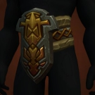 Felstalker Leash Belt Model