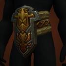 Felstalker Leash Belt Model
