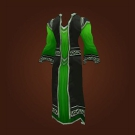 Beastwalker Robe Model