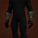 Gauntlets of Confinement Model