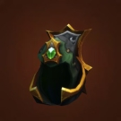 Fel-Infused Helm Model