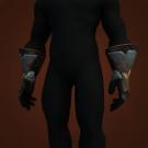 Rockspine Gauntlets, Frostwolf Stalwart Gauntlets, Wallbuilder Gauntlets, Shardback Gauntlets, Karabor Honor Guard Gauntlets Model