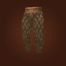 Cenarion Leggings Model