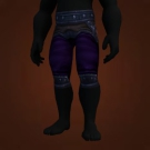 Relentless Gladiator's Felweave Trousers Model