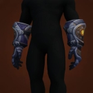 Gauntlets of the Thunder God Model